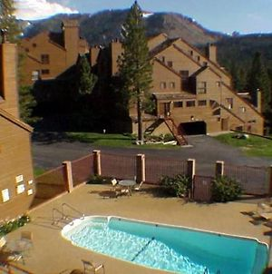 Aspen Creek Condos By Grand Mammoth Resorts photos Exterior