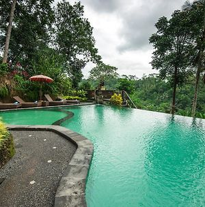 Bunut Garden Luxury Private Villa photos Exterior