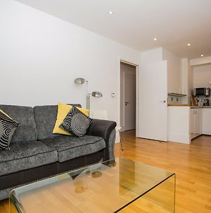 1 Bedroom Flat Next To Kings Cross Station photos Exterior
