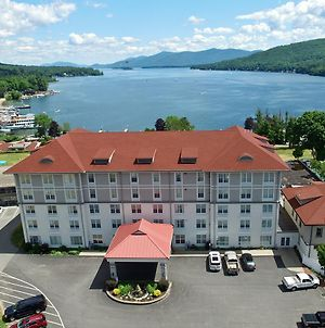 Fort William Henry Hotel And Conference Center photos Exterior