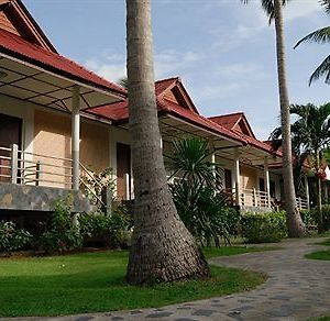 Thong Takian Resort photos Exterior