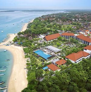 Fairmont Sanur Beach Bali Suites & Villa photos Exterior