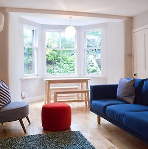 Renovated Victorian Home In The Grange Sleeps 4 photos Exterior