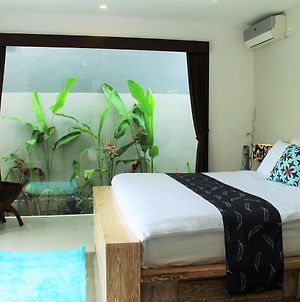 Bintang Baru Private Villa Sanur photos Exterior