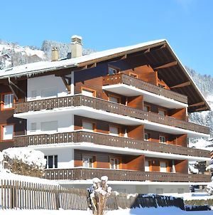 Apartment Champery Grand Pre A photos Exterior
