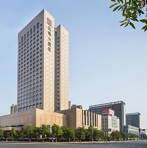 Shaoxing Tianma Grand Hotel photos Exterior