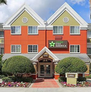 Extended Stay America Suites - Orlando - Lake Mary - 1040 Greenwood Blvd photos Exterior