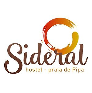 Sideral - Hostel En Pipa photos Exterior