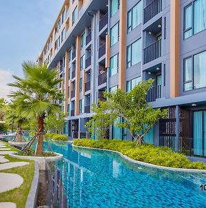 The Aristo Resort Phuket By Holy Cow photos Exterior
