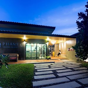 Phant Hua Hin Resort photos Exterior