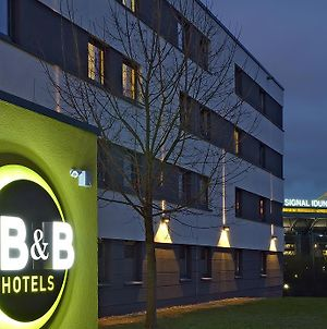 B&B Hotel Dortmund Messe photos Exterior