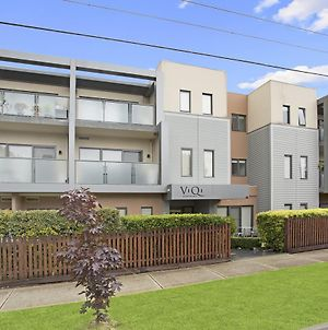 Astra Apartments Glen Waverley @Viqi photos Exterior