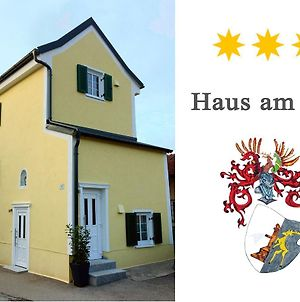 Haus Am Eck photos Exterior