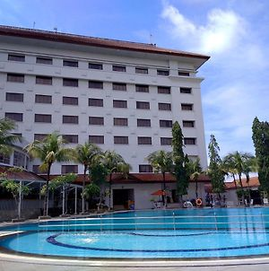 The Sunan Hotel Solo photos Exterior