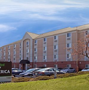 Extended Stay America Suites - Wilkes-Barre - Hwy 315 photos Exterior