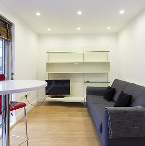 1 Bed Flat In Whitechapel With Roof Terrace photos Exterior