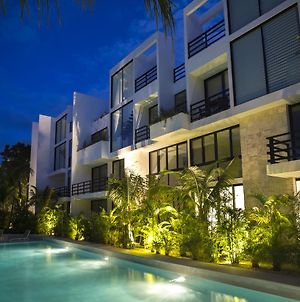 Anah Suites Tulum photos Exterior