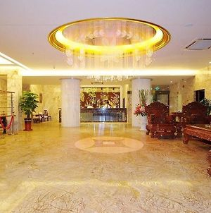 Jinxing Holiday Hotel Zhongshan photos Exterior