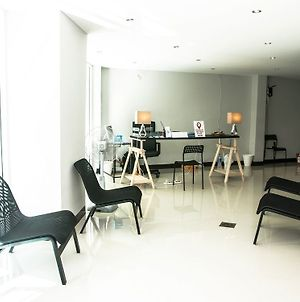 Nida Rooms Silom 19 Orchid Residence photos Exterior