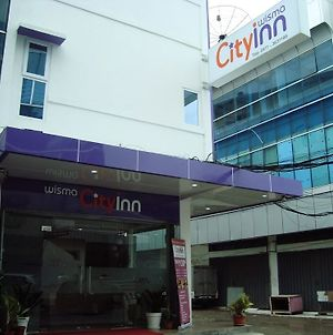 Wisma City Inn photos Exterior