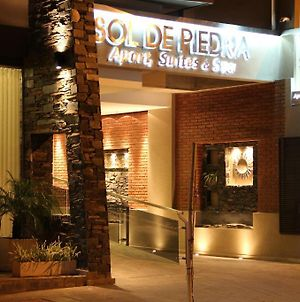 Sol De Piedra Apart Suites And Spa photos Exterior