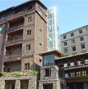 Fulin Ecological Hotel photos Exterior