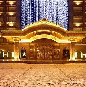 Caoluobi Tonghua Hotel Jilin photos Exterior