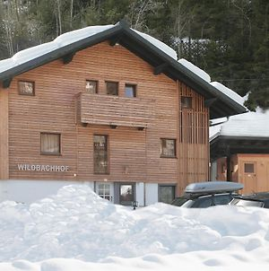Wildbachhof photos Exterior