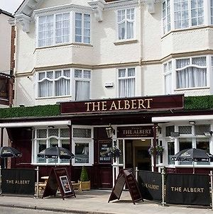 The Albert photos Exterior