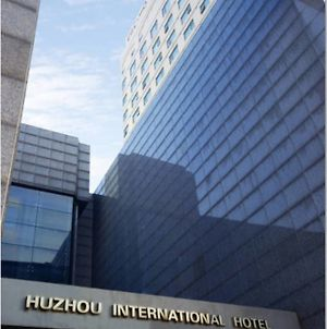 Huzhou International Hotel photos Exterior