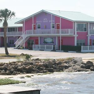 Beach Front Motel Cedar Key photos Exterior