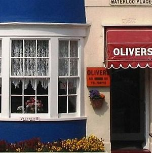 Olivers Guest House photos Exterior