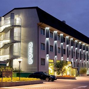 Hotel Sporting Cologno photos Exterior