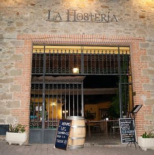 La Hosteria De Oropesa photos Exterior
