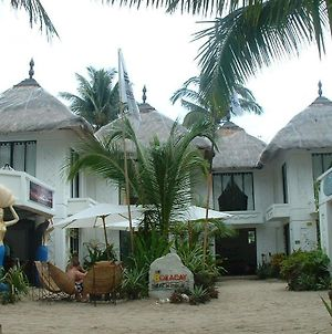 The Boracay Beach Resort photos Exterior