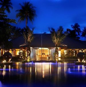 The Santosa Villas & Resort Lombok photos Exterior
