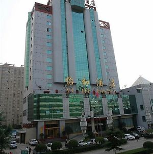 Yi He Hotel photos Exterior