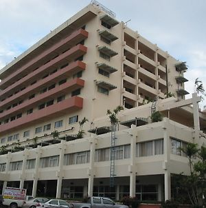 Eastern Hotel Chanthaburi photos Exterior