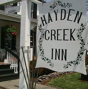 The Hayden Creek Inn photos Exterior