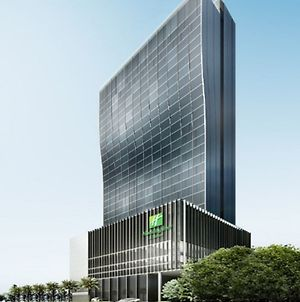 Holiday Inn & Suites Rayong City Centre photos Exterior