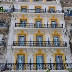 City Hotel Alger photos Exterior