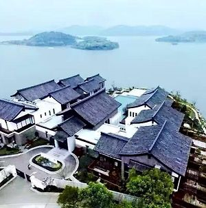 Wei Retreat Tianmu Lake photos Exterior