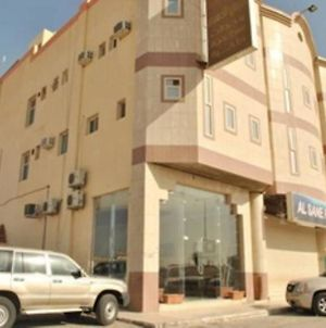 Golden Prince Hotel Al Rabwah photos Exterior