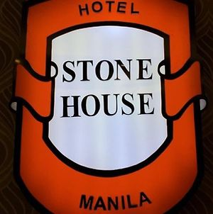 Stone House Hotel Mabini photos Exterior