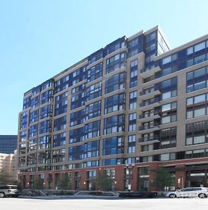 Boq Lodging Apartments In Rosslyn photos Exterior