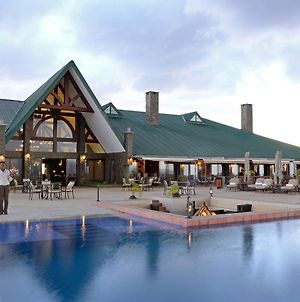 Ngorongoro Oldeani Mountain Lodge photos Exterior
