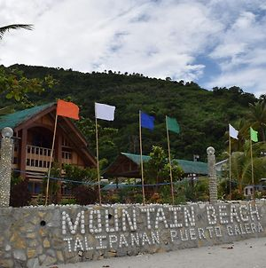 Mountain Beach Resort photos Exterior