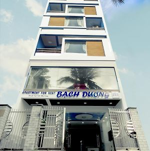 Bach Duong Apartment photos Exterior