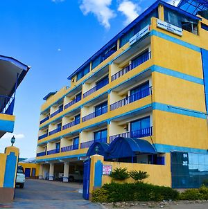 Konza City Tranzit Hotel photos Exterior