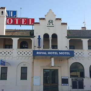 Royal Motel Tenterfield photos Exterior
